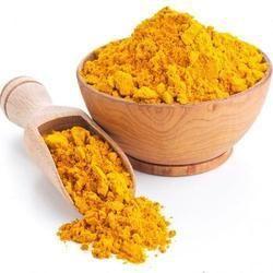 Polished Turmeric Powder
