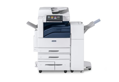 Xerox Altalink C8035 Color Multifunction Printer Upto 35 Ppm