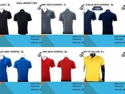 Polyester Plain Adidas Back Logo Dry Fit Sports T Shirt