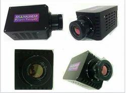 Viper640 High Resolution Camera