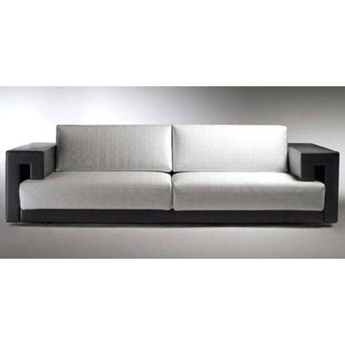 2 Seater I Shape Modern Sofa