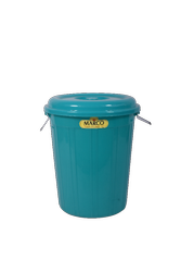 Drum With Lid/ 30 LTR