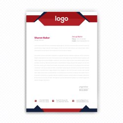 Paper Letterhead Printing Services, in Pan India