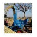 Biomass Cutter Shredder