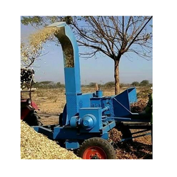 Biomass Cutter Shredder