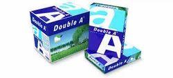 Double A. A4 Copy Paper 80gsm