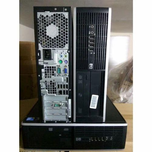 Refurbished Desktop - HP Desktop 6200 / 8200 Intel core i3 2nd