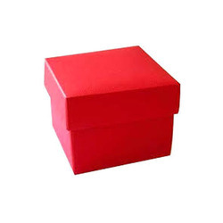 Square Laminated Corrugated Box, For Packaging, Box Capacity: 1-20 Kg