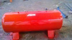 Low Pressure Air Receiver Tank