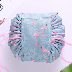 Waterproof Travel Cosmetic Storage Toiletry Bag