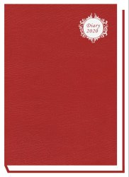 Flora Duke Diary Elite A17
