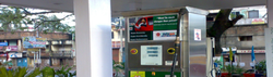 Auto LPG Dispensers
