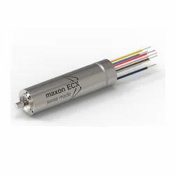 Maxon ECX Speed 13 mm 67900 RPM 18 Volt Brushless With Hall Sensors Motor
