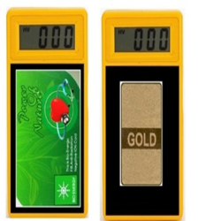 Radiation Checking Meter