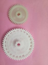 Injection Moulded Plastic Gear