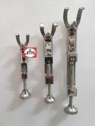 Lowman Bone Clamp Orthopedic Instrument