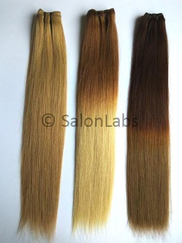 Salonlabs Refer Color Chart Remy Straight Hair Extensions For