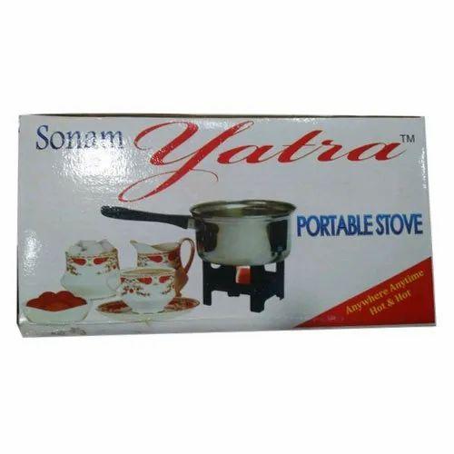 Sonam 1 Portable Stove