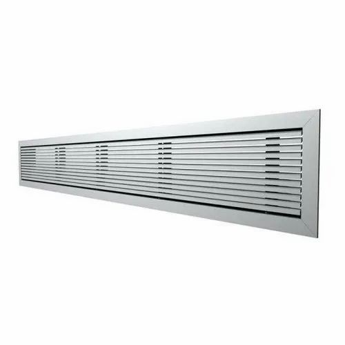 Industries Air Conditioner Grills