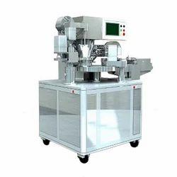 奈的Hypro低碳钢粉液压机,容量:10-20吨,最大力或载荷:0-30吨
