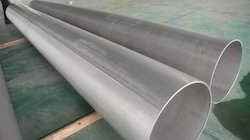 347 Stainless Steel Pipes
