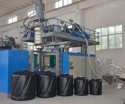 Plastic Water Tank Machine