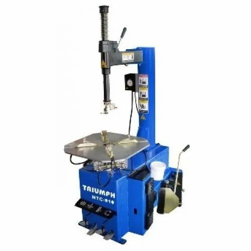Manufacturer From Coimbatore: Automatic Tyre Changer Manufacturer From Coimbatore