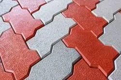 Paver Block Tile