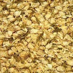 100% Hygienically Dried Jasmine Flowers