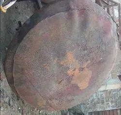 Iron Raw Scrap