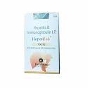 Hepatitis B Immunoglobulin IP