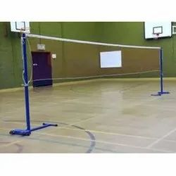 Basketball Hoops & Equipments