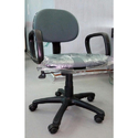 ESD Chairs With Arms PU Star Base