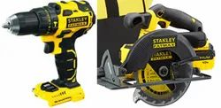 Stanley Cutting tools