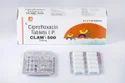 Ciprofloxacin Tablets IP