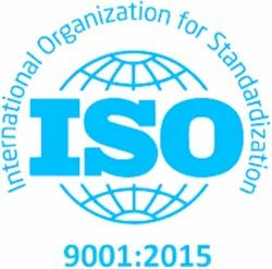 Manufacturing 24 Hours ISO 9001 Certification, Online, Pan India