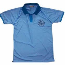 37125ce76 Dryfit Polyester Half Sleeves Men Plain Jersey