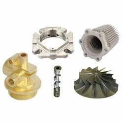 Automobile Investment Casting