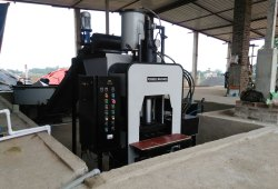 PM24 Fly Ash Brick Making Machine