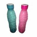 Pet 1 Liter Plastic Fridge Bottle