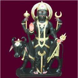 Shani Dev Statue