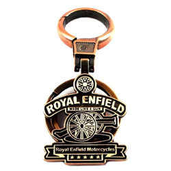 Royal Enfield Keychain