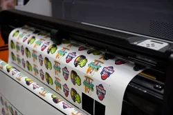 Printing & Plotter Cutting Service