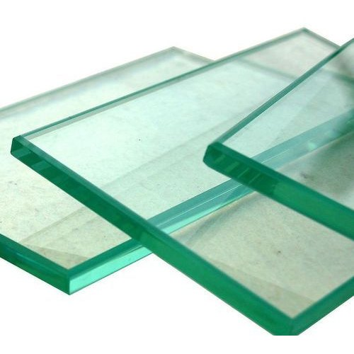 Laminated Toughened Glass, Thickness: 10-25 mm