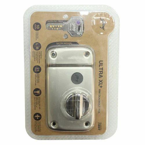 Main Door Lock · Chandana Corporation