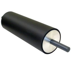 Rubber Covered Rollers
