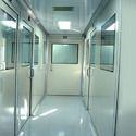 Softwall Modular Clean Room