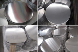 Aluminium Alloys Circle