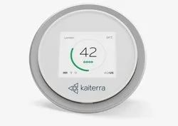 Kaiterra Laser Egg 2 Ambient Indoor Outdoor With Air Pollution  Air Quality Monitor