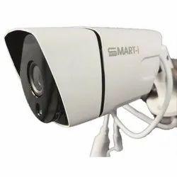 Smart I 5 mp HD CCTV Bullet Camera, For Security, Camera Range: 20 to 25 m